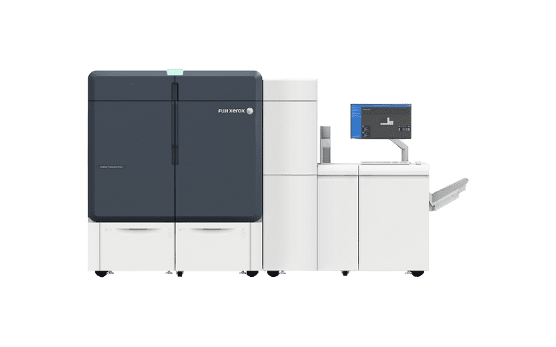 Xerox® Iridesse™ Production Press