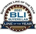 Xerox Buyers Lab 2021 Document Imaging Software Line of the Year